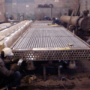 Montagem de tubulação de inox (1)