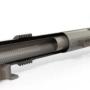 Trocador de calor casco tubo em aço inox (1)